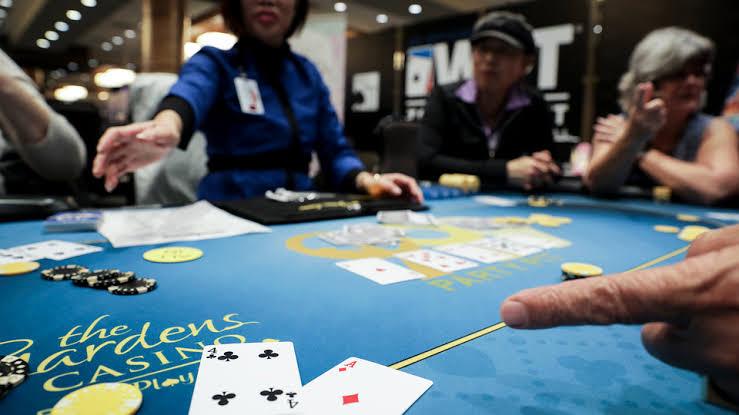 Cara Main Poker Tanpa Rekening